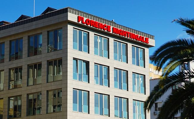 Florence Nightingale Kadiköy Spital